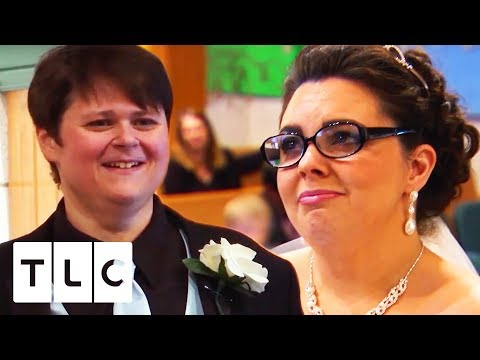 Joe And Sarah's Wedding Day | My 600-lb Life: Where Are They Now