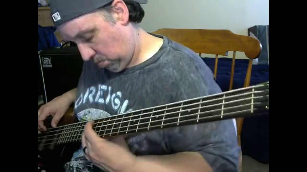 Bass cover of breakdown tom petty in hd youtube bass cover of breakdown tom petty in hd hexwebz Images