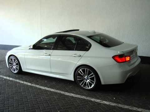 2015 BMW 3 SERIES 316i Auto For Sale On Auto Trader South Africa