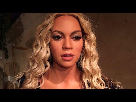 Madame Tussauds RESPONDS to Beyonce Wax Figure Backlash