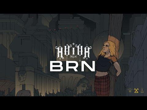 ⌠AViVA⌡- BRN (OFFICIAL AUDIO)