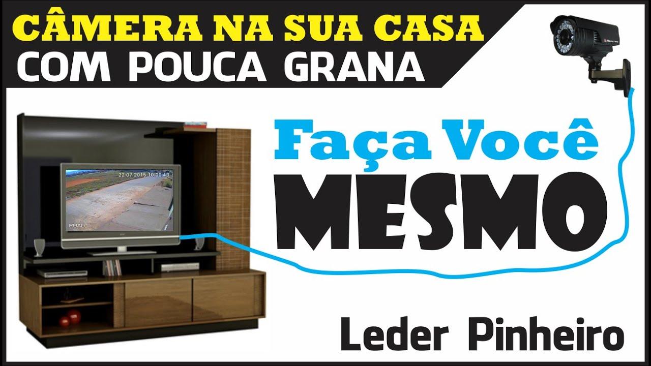 Circuito Fechado De Tv : Monitor para circuito fechado de tv vtv leia a descrição r