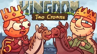 There and Back Again   Kingdom Two Crowns w/ Cox n Crendor   Part 5