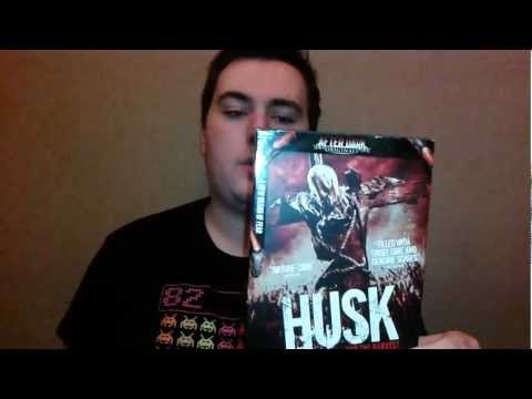 Husk (2011) DVD Review