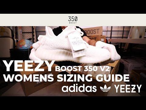 Womens shoe size guide uk
