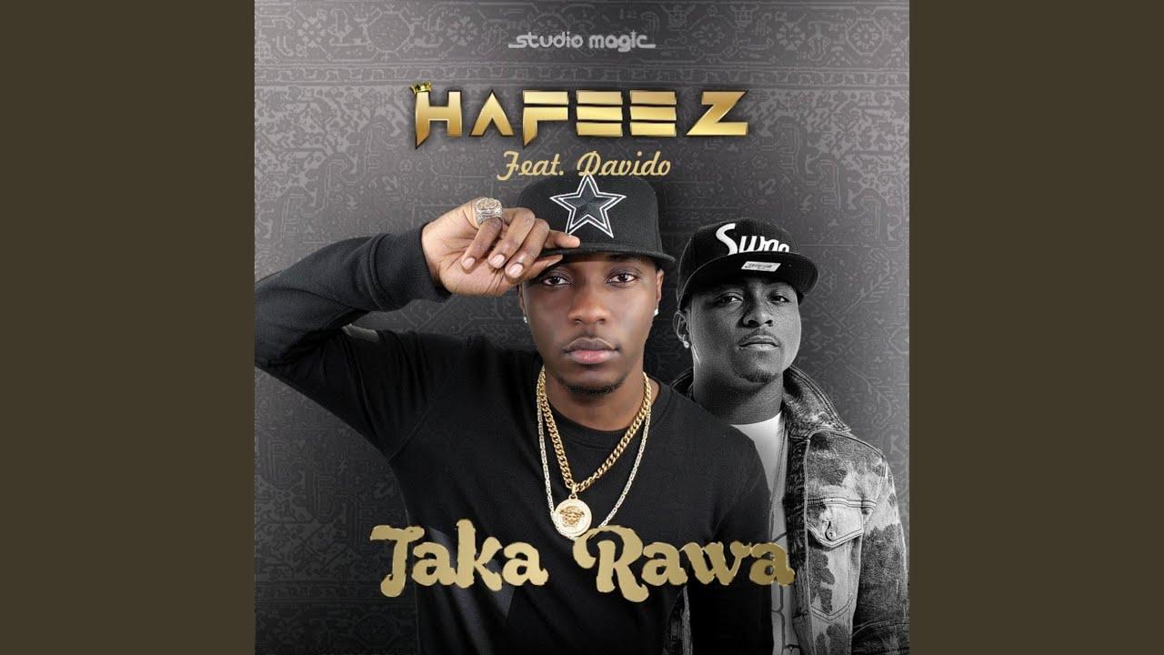 Takarawa hafeez