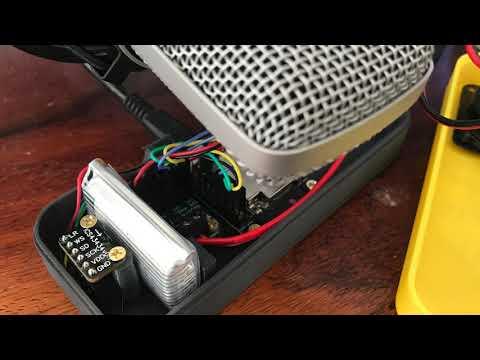 ESP32 Audible Noise When Using WiFi