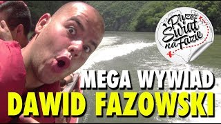 """Baixar """"przez 8 miesięcy głodowałem..."""" - Wywiad z Dawidem Fazowskim z Przez Świat Na Fazie"""