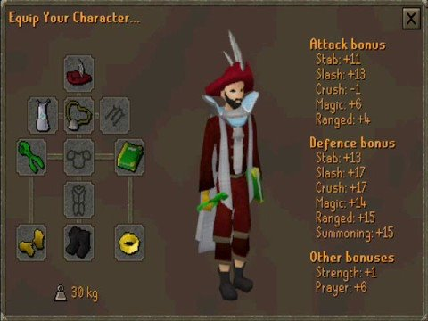 Cheap Cool Stuff >> Runescape Cool Outfits/Looks (RS) (Back in 2007!) - YouTube