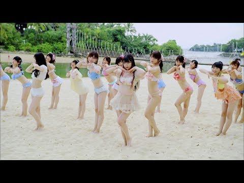 【MV】まさかシンガポール / NMB48[公式]