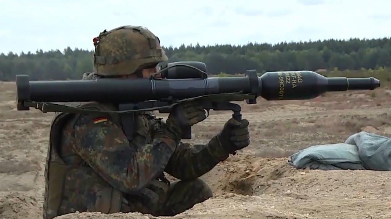 Deutsche Panzerfaust