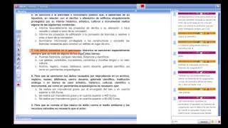 CURSO TÉCNICO DE EMERGENCIAS SANITARIAS: Preparación de Pruebas Libres.