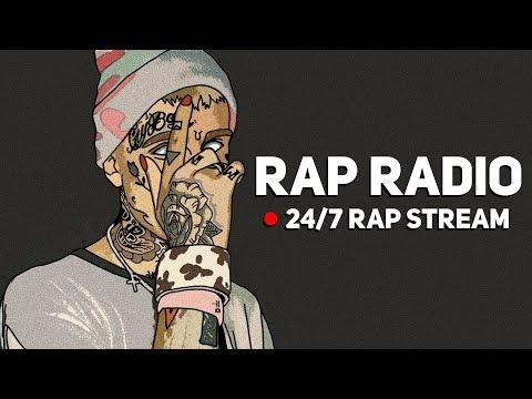 Rap & R&B 24/7 🔴 Best & New RnB / Soul Radio