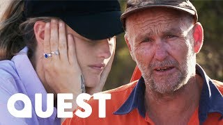 The Mahoney Family's Most Devastating Weigh In Yet! | Aussie Gold Hunters