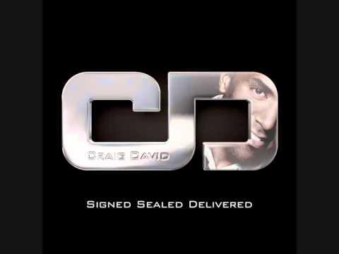 Craig David - Signed, Sealed, Delivered (I'm yours)