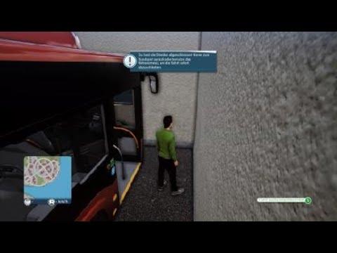 Bus Simulator 18 |