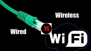 Wired Internet Vs Wireless Internet  For ( Gaming ) | The Complete Guide