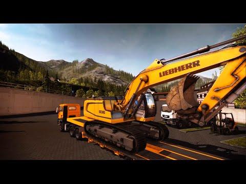 Construction Simulator 2015 Teaser