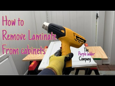 how-to-remove-laminate-from-cabinets.