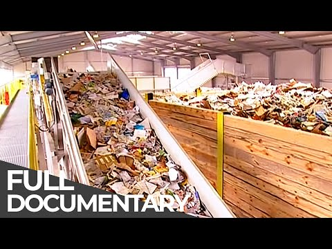 HOW IT WORKS - Episode 27 - Paper recycling, Mobile crane, C