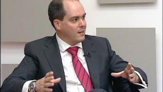Entrevista a Alejandro Gómez