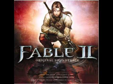 Russell Shaw - Fable II - 04. Bowerlake