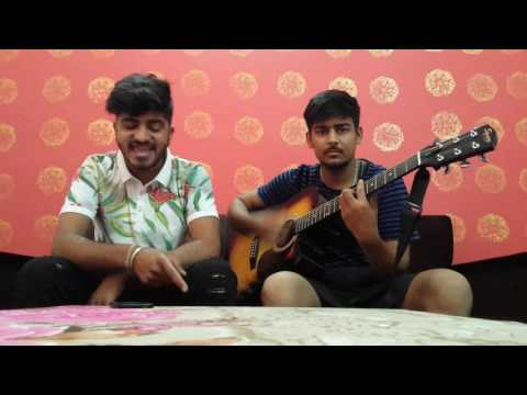 Tait goriye | Akay | Latest Punjabi guitar cover by Guitar gabruz