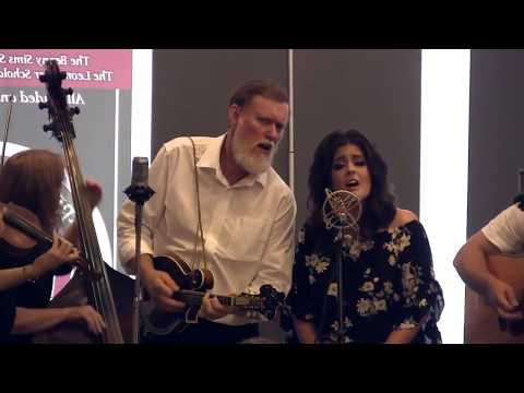 I Miss Who I Was With You-  Kristi Stanley & Running Blind, ACMA Pickin Porch 6/2/18