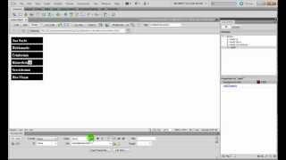 CSS İle Dikey Menü Oluşturma Web Tasarım Dersleri 1
