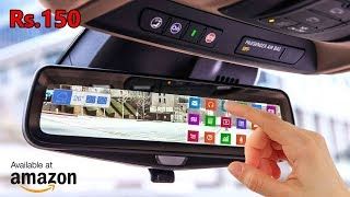6 Cool New Car Accessories You Can Buy On Amazon.in | Car Accessories Under Rs100,Rs200,Rs500,Rs1000