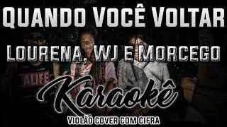 Download Quando Você Voltar - GRITO ACÚSTICO - Karaokê ( Violão cover com cifra ) Mp3 and Videos