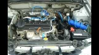 Nissan Almera N16 Sport tuning