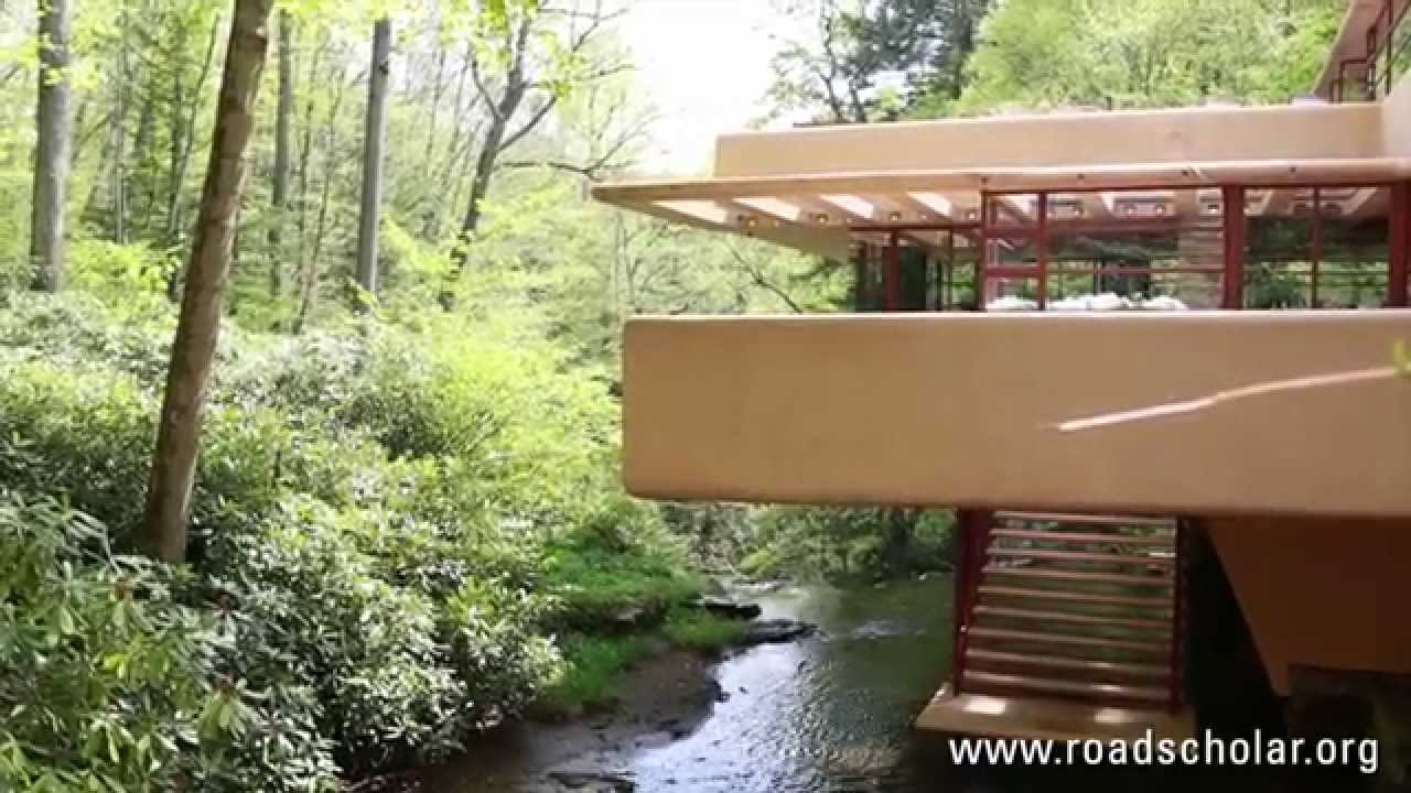Modern Architecture Frank Lloyd Wright road scholar: frank lloyd wright: revolutionary contributions to