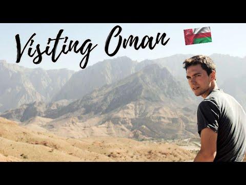 |🌍 Visiting OMAN 🌞|   (British Tourist Vlog)