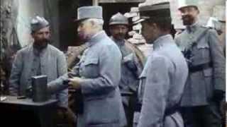 APOCALYPSE La 1ère Guerre Mondiale : Pétain