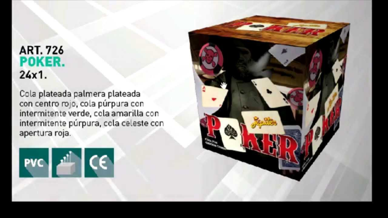 Jupiters Poker