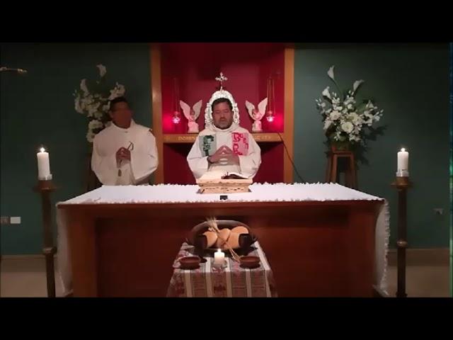 Misa Online Jueves Santo 9Abr2020