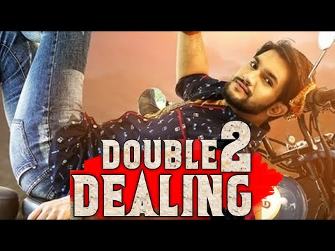Double Dealing 2 - 2019 New Release Full Hindi Dubbed Movie | Latest South Indian Hindi Dubbed Movie