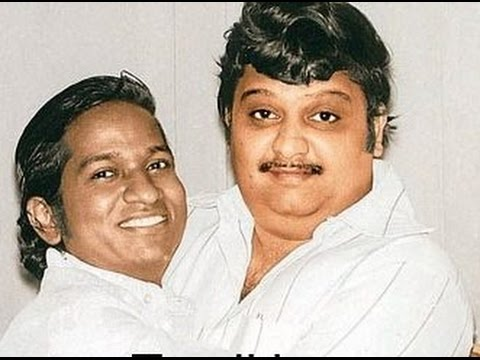 Image result for SPB with Ilayaraja young