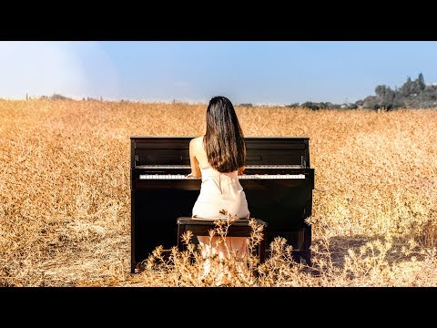 Keane - Somewhere Only We Know | Piano Cover By Yuval Salomon