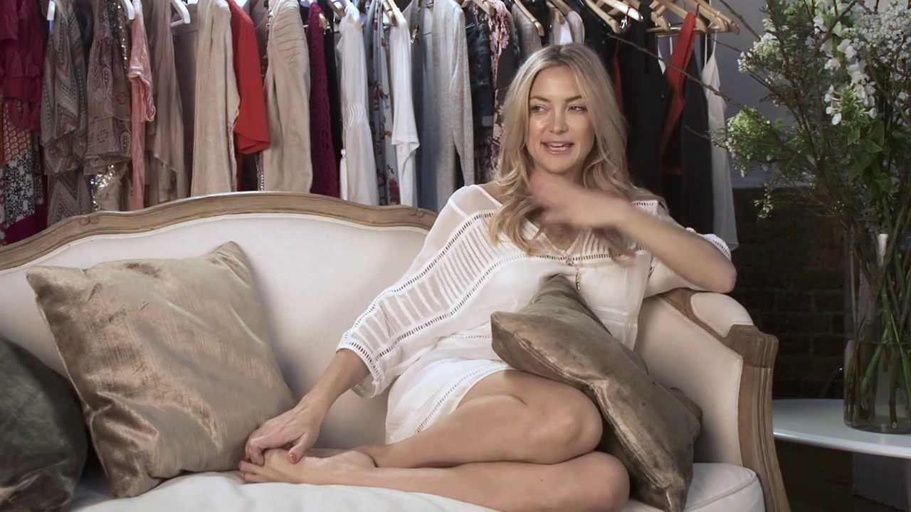 Lindex Edited By Kate Hudson Youtube