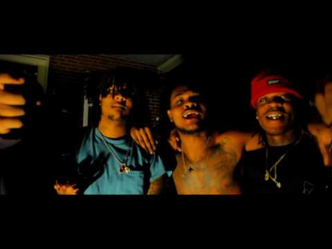 "King Dre f/ Bobbo ""Foul Language"" Music Video (Shot By LyVe Cuttz)"