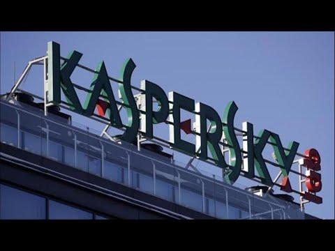 Zeitung: Kaspersky-Software spielte Rolle bei NSA-Datenklau