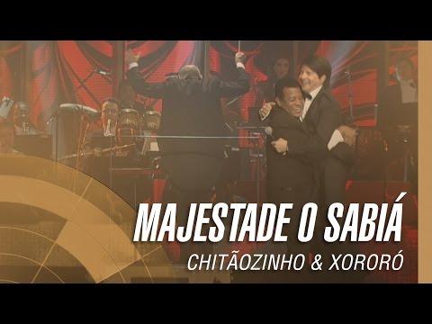 E O DVD XORORO BAIXAR CHITAOZINHO SINFONICO