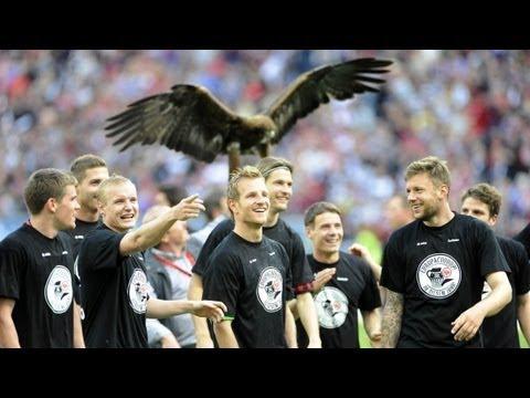 Eintracht Frankfurt Europacup