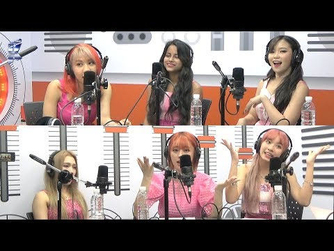 [Sound K] Z-Girls's Singin' Live 'Streets Of Gold'