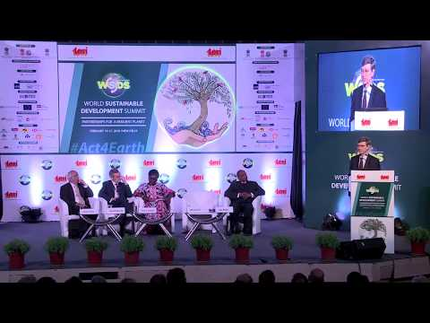 Amid Increasing Global Cooperation, The World Looks to India's Sustainability Game Plan