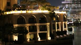 The Palace Downtown Dubai Hotel