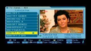 JS 2004 2005 Kanal Sıralama