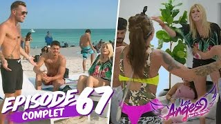 💸 Les Anges 9  (Replay) - Episode  67 : Jordan en veut à Milla / Clash Mélanie vs Rawell